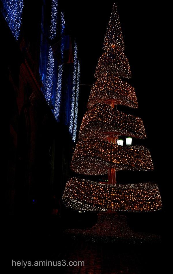 Lights, lamps
