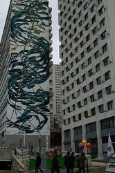 street art paris 13e/2