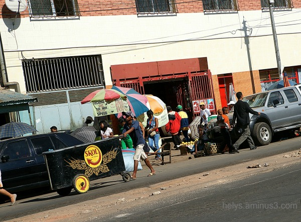 madagascar: Fetin'ny asa - Labor Day1