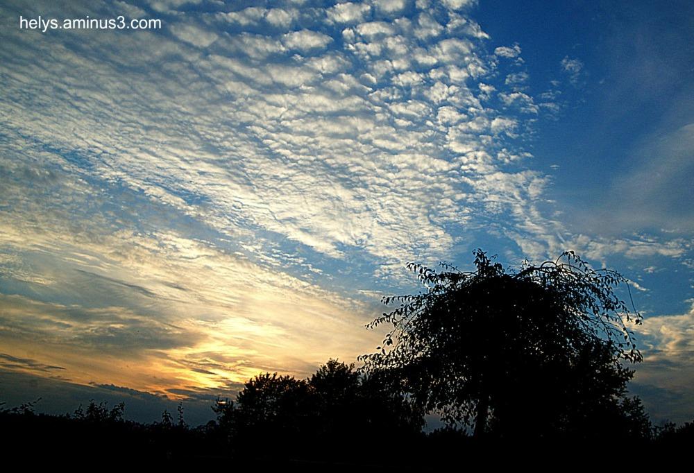 cloudy sky1