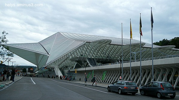 liège guillemins stations 35/35