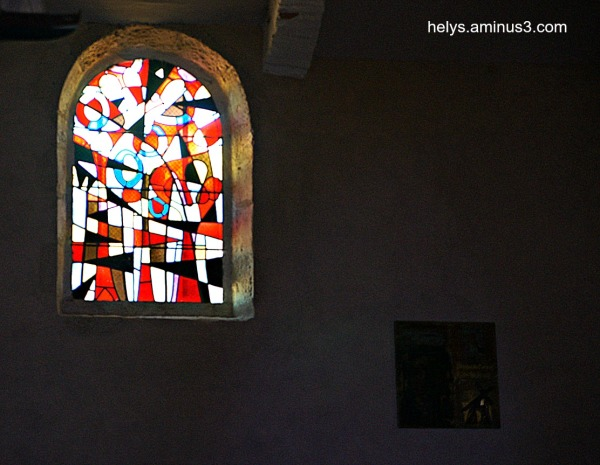 Andernos St Eloi church20