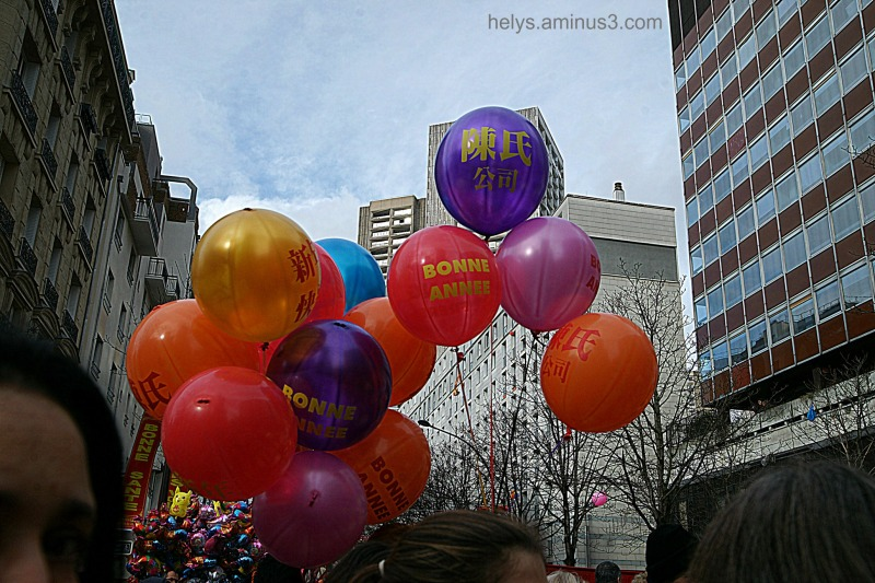 balloons, colors, party1