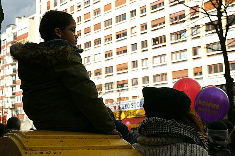paris 2017: chinese new year parade 17
