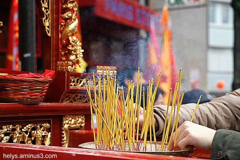 paris 2017: chinese new year parade 21