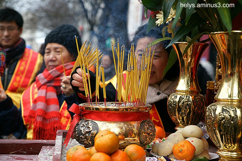 paris 2017: chinese new year parade 22