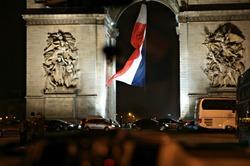 paris: in the traffic jam1