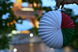 June 26, Malagasy independence day in Paris3