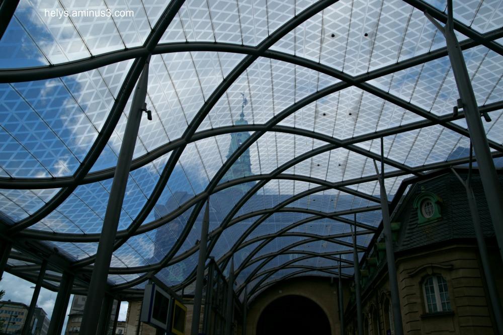 gare cetrale luxembourg grand duché1