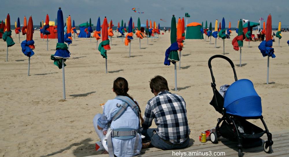 parasols, deauville france2