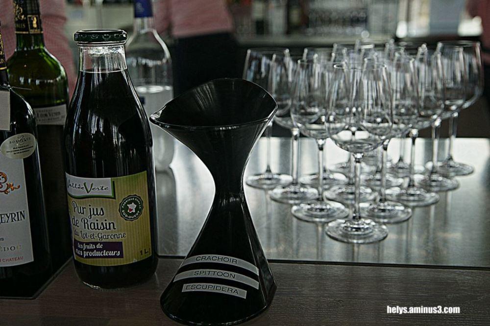 wine: Cité du vin, Bordeaux1