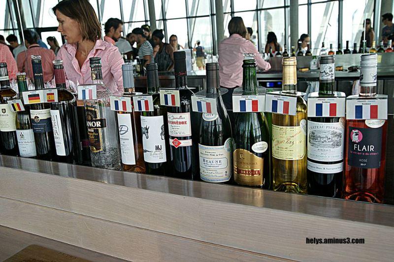 wine: Cité du vin, Bordeaux4