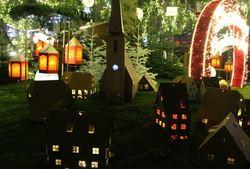christmas lights in strasbourg F67 France4