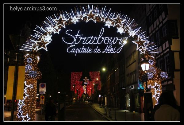 christmas decorations in strasbourg1
