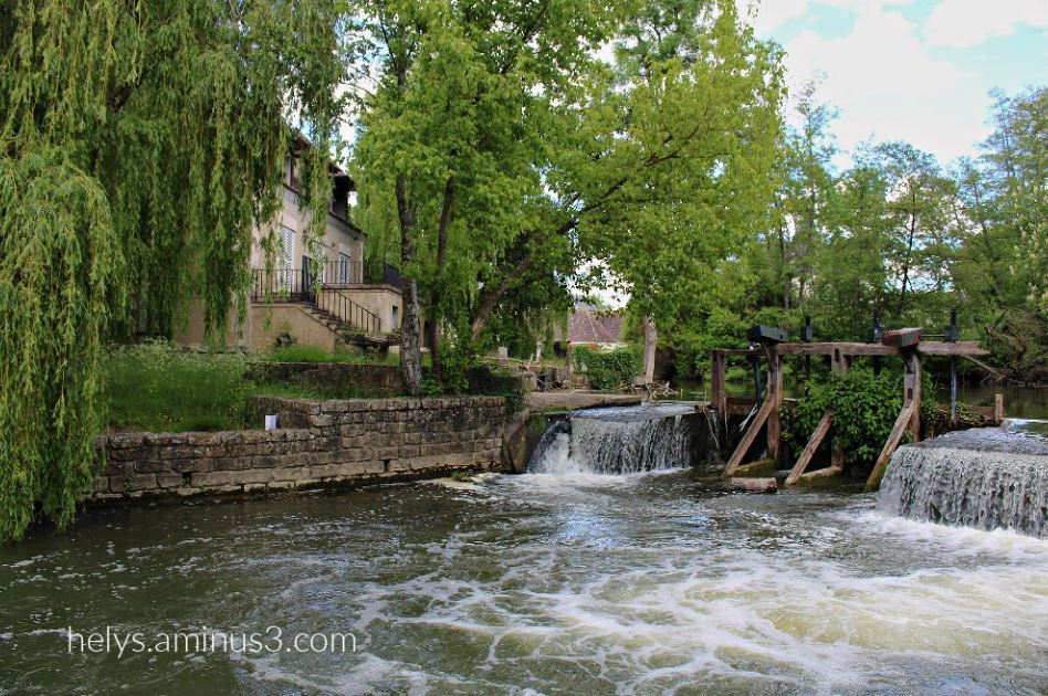provencher mill, candy cane museum