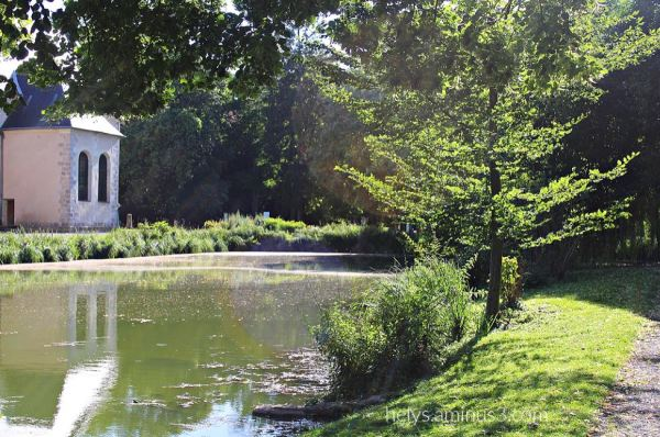 6-Trees&Waters, Parc des Capucins, Coulommiers F77