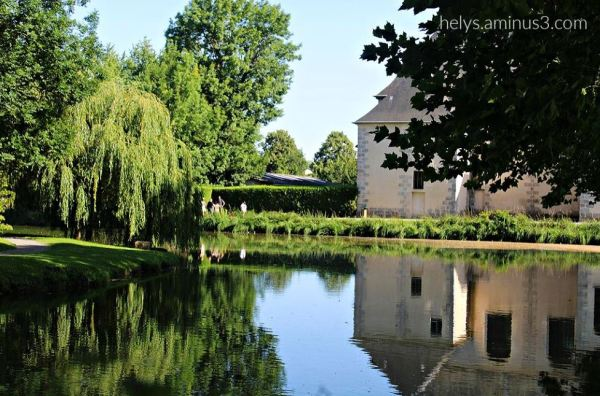 8-Trees&Waters, Parc des Capucins, Coulommiers F77