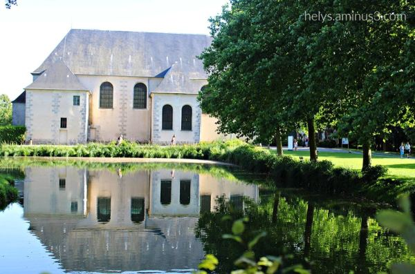 9-Trees&Waters, Parc des Capucins, Coulommiers F77