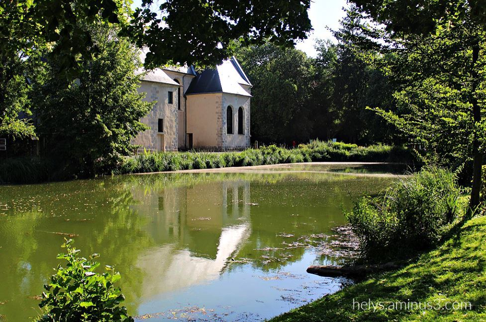 11-Trees&Waters, Parc des Capucins, Coulommiers F7
