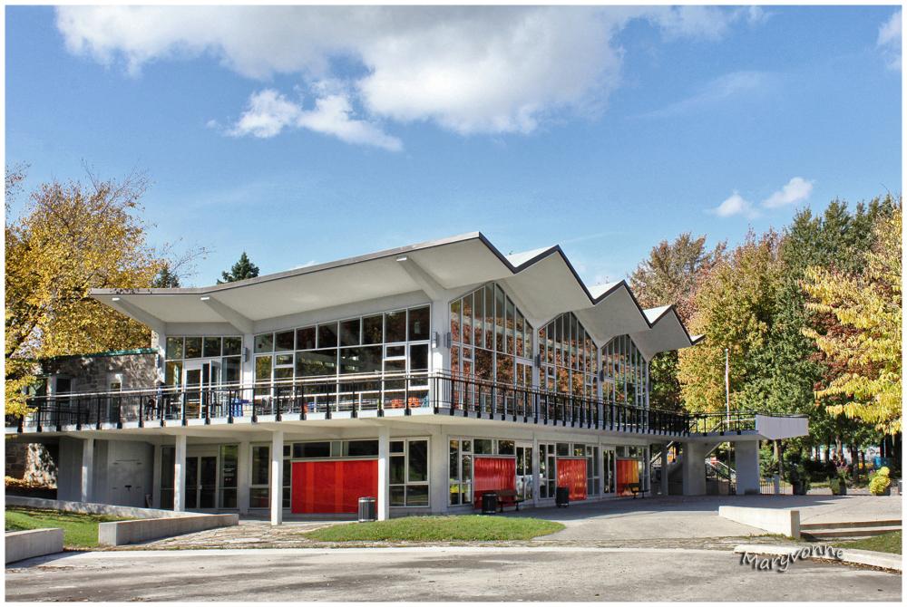 chalet architecture Montréal