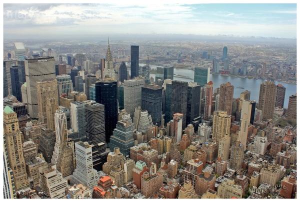ville édifices hauteur