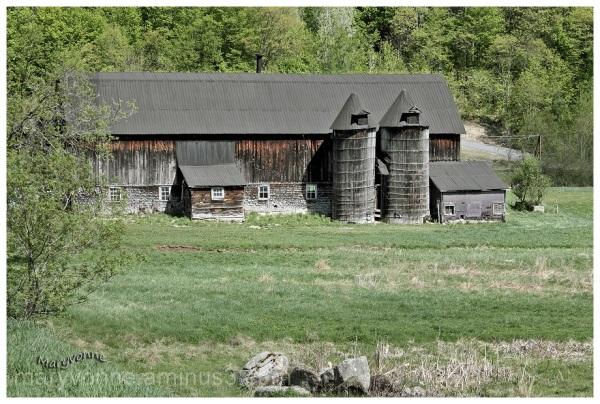 grange histoire bois