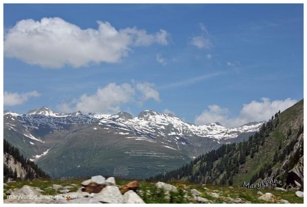 Suisse en Valais