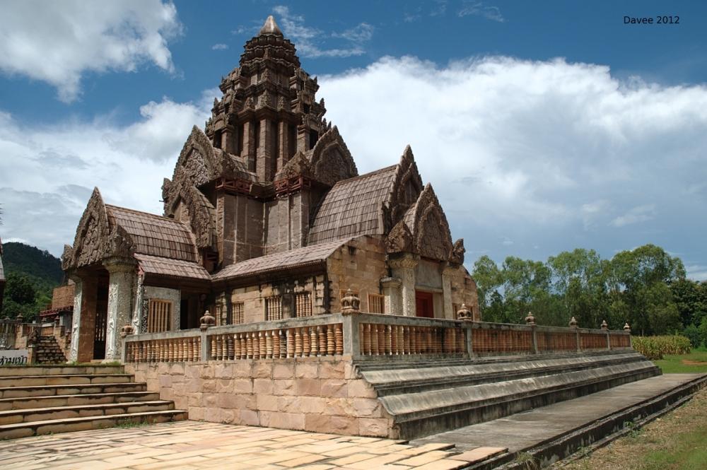 Wat, Thailand