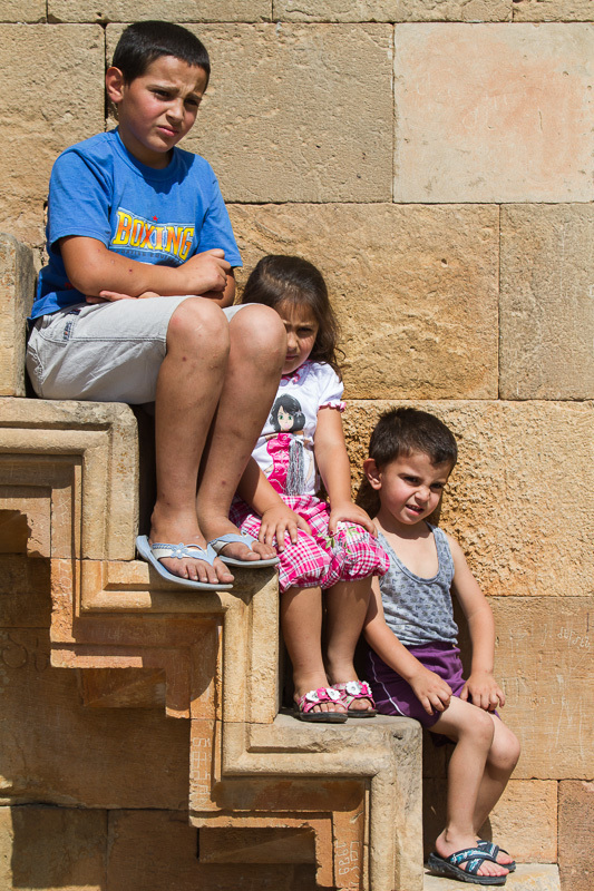 Trio Arménien