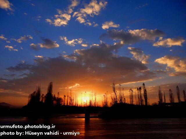 Urmia - Az'erbaijan - Iran