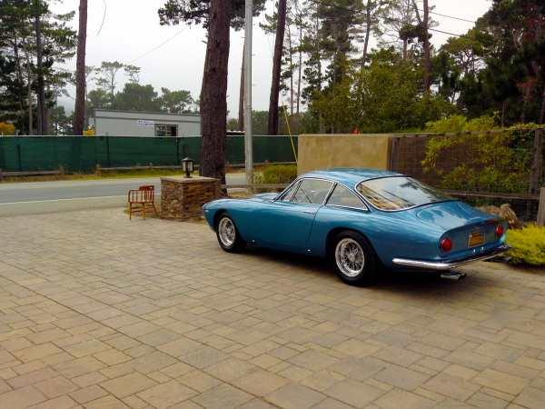 Ferrari GT Lusso