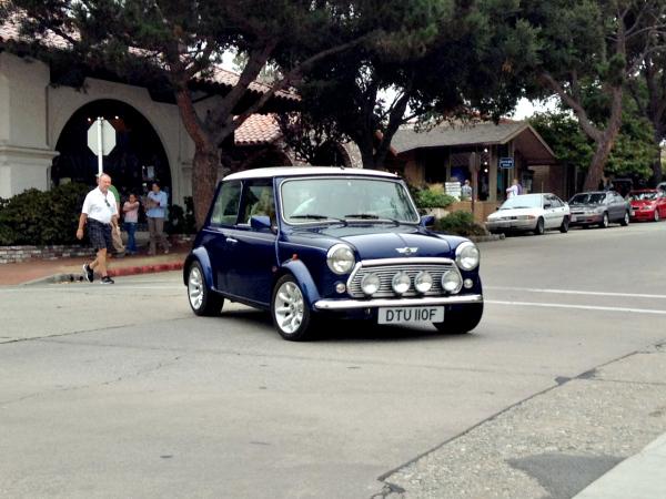 Original Mini Cooper