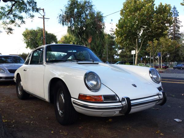 Porsche 912 (SWB)