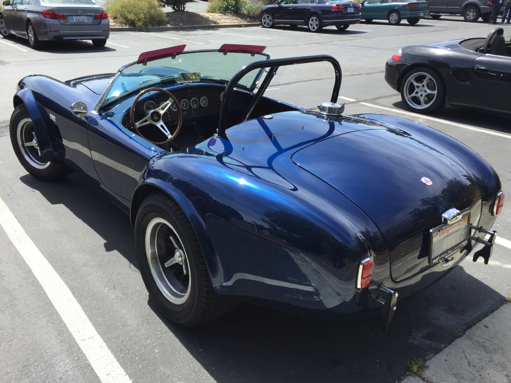 Cobra 289