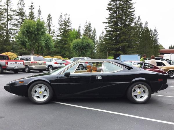 $16,000 Ferrari 308 GT4