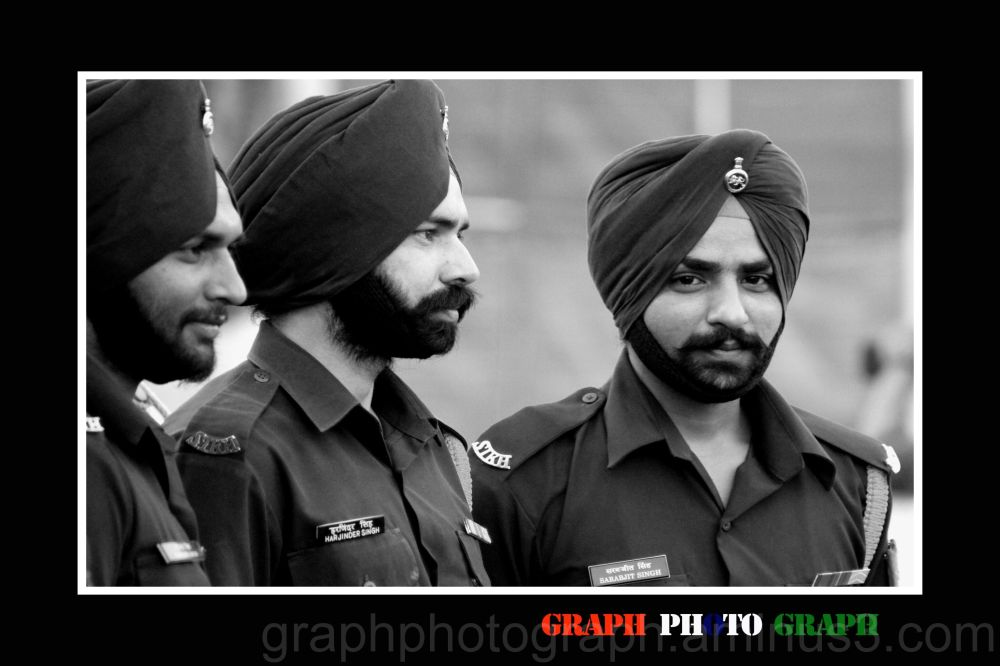 Indian Army..... piller of india