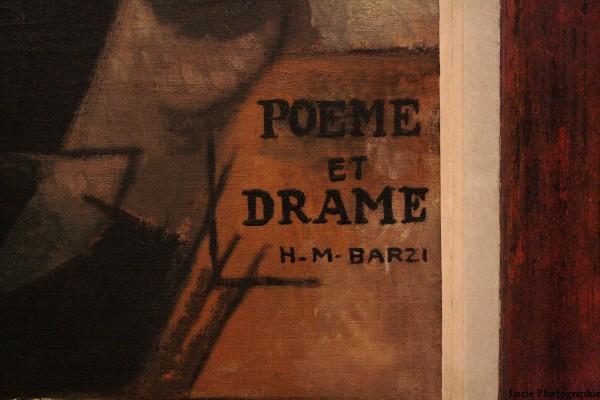 Poème et Drame