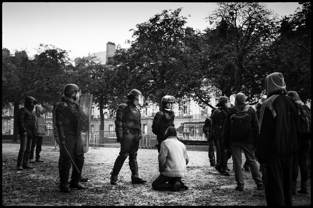 Nantes - France - 22-10-2012