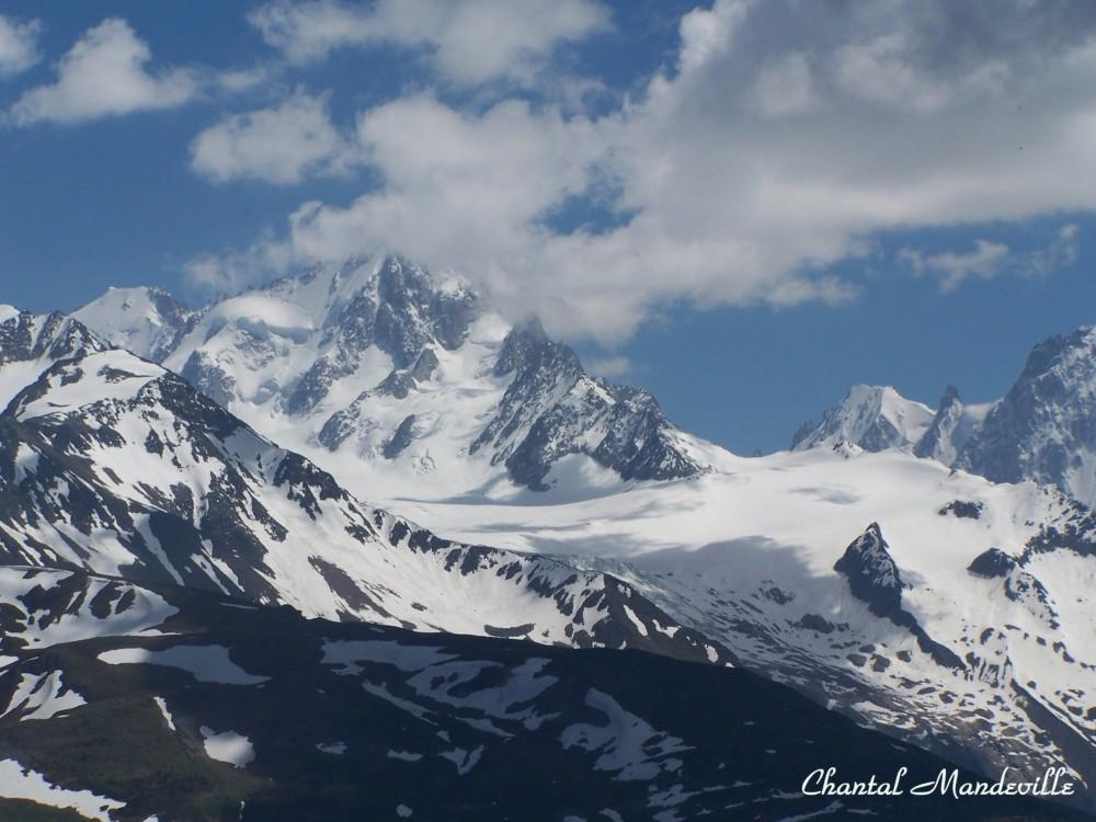 Montagnes de la Suisse