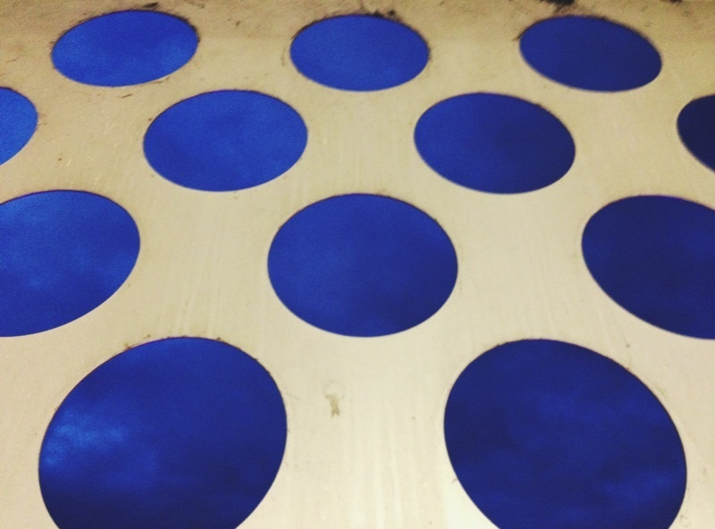 Untitled (circle space)