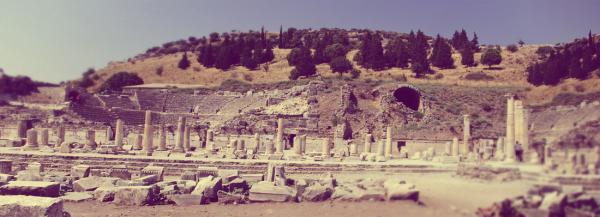 Artemiss temple