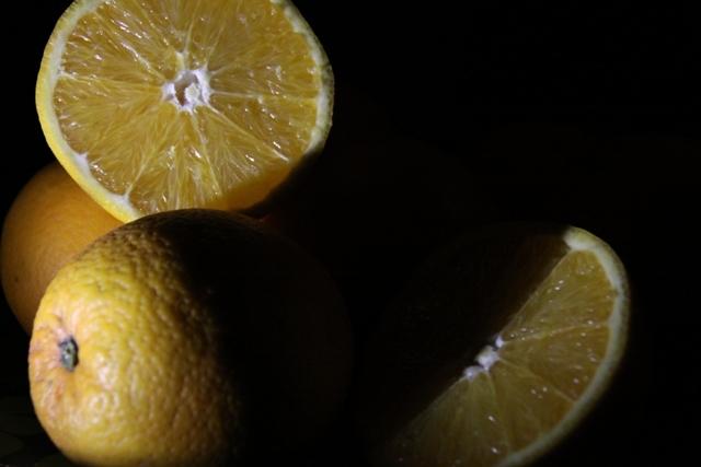 oranges or Lemons!