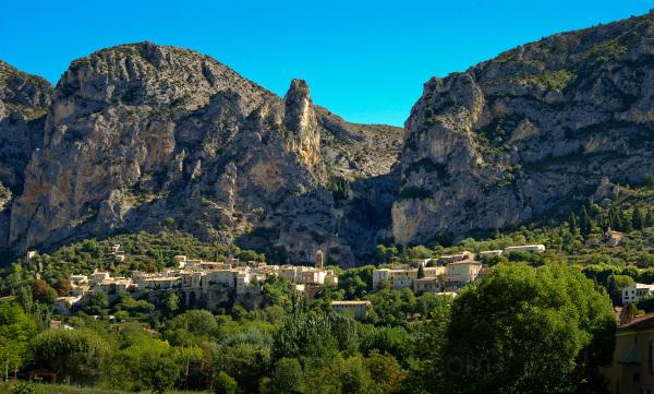 Vivre en Provence....