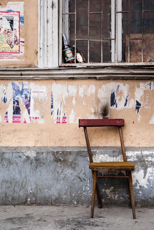 Agmashenebeli Avenue, Tbilisi