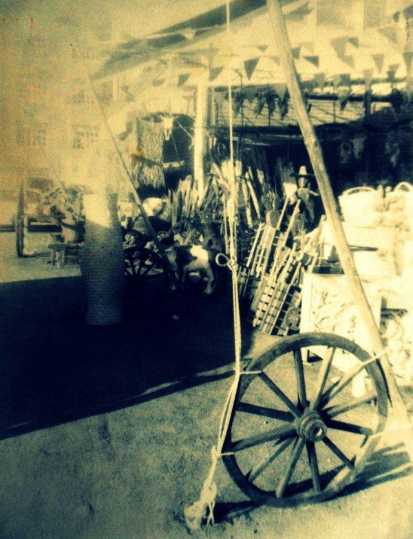 Mercado 23, Cancún, México