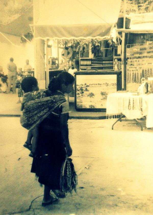 Mercado 28, Cancún, México