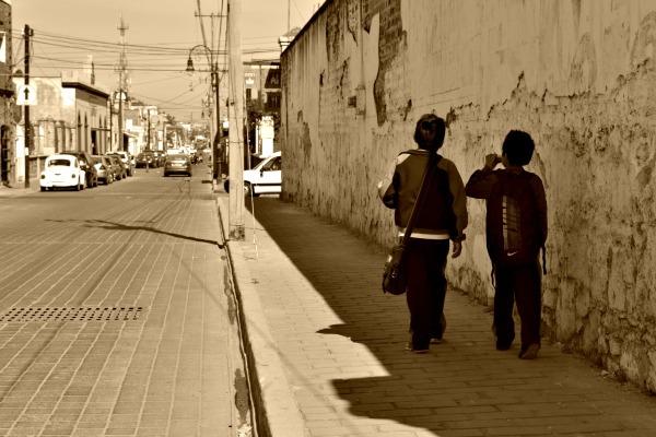 Cholula, Puebla, México