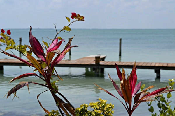 Nichupté Lagoon, Cancún, México