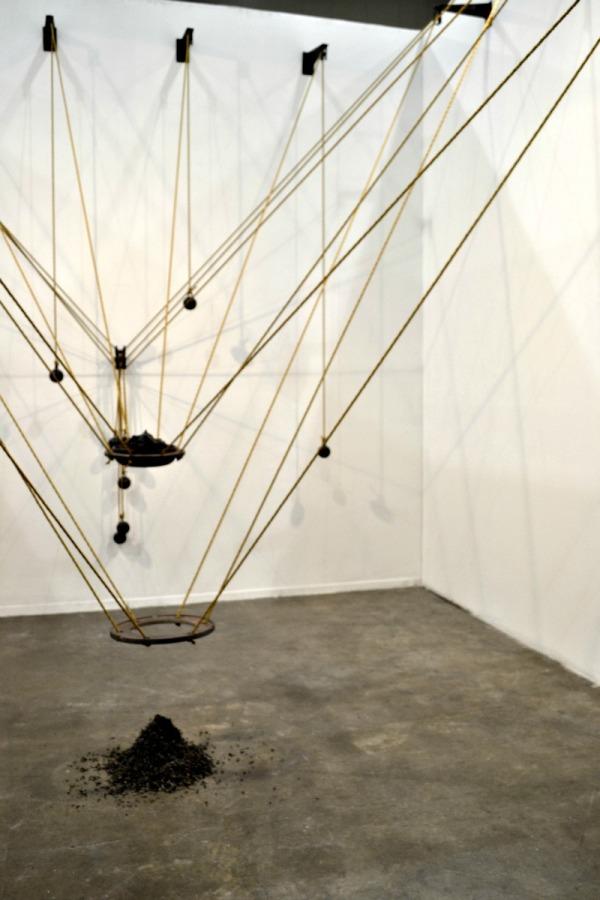 Zona Maco 2013, art exhibition, Mexico City