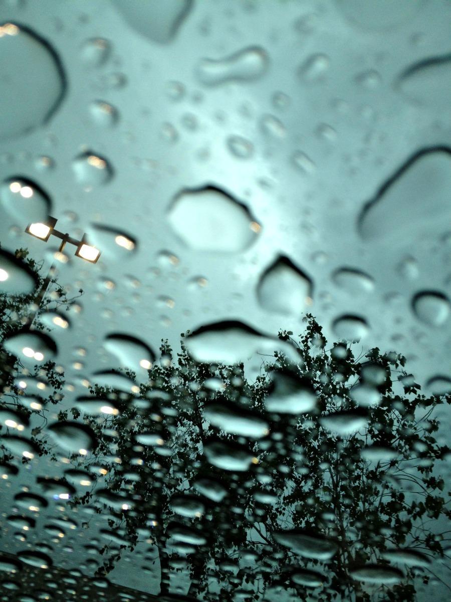 Llueve sobre mojado